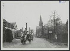Wilhelminastraat Asten.