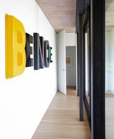Art + Commerce - Artists - Photographers - William Abranowicz - Interiors - Interiors