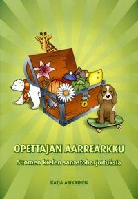 Opettajan aarrearkku - kirjasi.fi