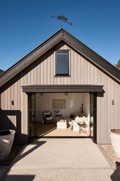 Modern Beach House-Christian Anderson Architects-17-1 Kindesign