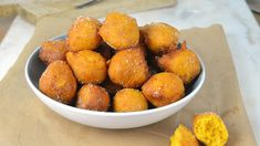 Sin Gluten, Fritters, Pretzel Bites, Sweet Potato, Plum, Peach, Bread, Fruit, Vegetables