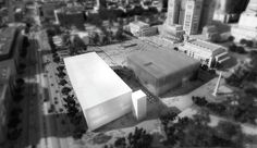 Gallery - Thomas Phifer and Partners Unveil Design for Warsaw Art Museum and Theatre - 1