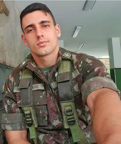 Military training gays kissing