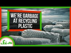 Plastic is quickly becoming a problem and we're eager to point fingers, but honestly, the reason there's so much plastic everywhere isn't just because of hum. Hdpe Bottles, Ap Human Geography, College Board, Textbook, Middle School, How To Become, Recycling, Student, Plastic