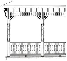 Porch Example #45