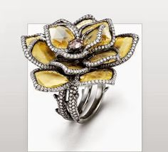 Jewelry Designer Blog. Jewelry by Natalia Khon