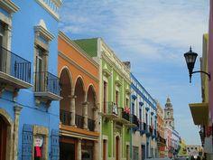 #Campeche #Mexico ► http://mayanexplore.com/top_places_det.php?m=96=3