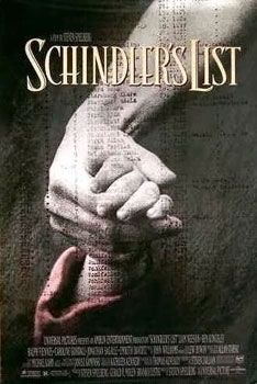 1993: The film adaptation of Thomas Keneally's novel, Schindler's List, is released. Directed by Steven Spielberg.