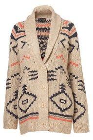 SouthWest Sweater