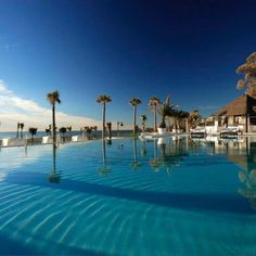 Purobeach Marbella - Beach Club | @PurobeachMarbella #Purobeach #Marbella
