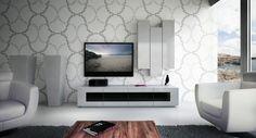 Soriano TV komoda Flat Screen, Tv, Flatscreen Tv