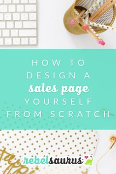 In this free video workshop I give you step-by-step instructions on how to design a sales page from scratch using the landing page software Instapage. Instapage is similar to Leadpages but I love it for designing sales page because it's a drag and drop designer that lets you customize EVERYTHING. You can truly design the sales page of your dreams in no time at all. #salespage #landingpage #diysalespage #designasalespage #webpagedesign