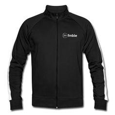 fmble Trainingsjacke - Urban Sports & Athleticwear by fmble Athleisure.  #trainingsjacke #trainingsanzug #sportjacke #fmble #fmblewear #footballfashion #fanwear #ranNFL #ranNFLsuechtig #sportswear #athleisure