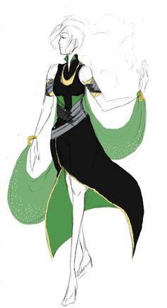 Lady Loki   Tumblr: for Morgen. ~ Loki: Lady Inspired Re - Imagining ~ TEN