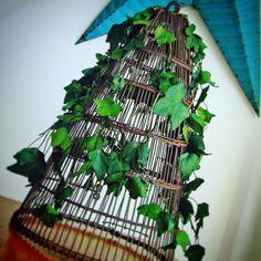 Design végétal, plantes stabilisées.Création et réalisation Adventive. Interior plant Designer
