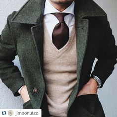 @jimbonutzz • #menstyle #menswear #mensstyle #mensfashion #gq #gqinsider #outfit #outfitoftheday #womensfashion #menwithclass #menwithstyle #classic #gentleman #watch #suit #suitandtie #style #styleblogger #streetstyle #pittiuomo #sprezzatura #sartorial #dandy #dapper #beard #powerful •