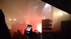 Above & Beyond, We Are All We Need, European Tour, Manchester Albert Hall, UK.