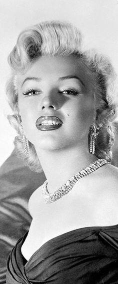 Marilyn. Photo by Frank Powolny, 1952.