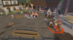 When Vikings Attack é anunciado para PlayStation 3 e PS Vita