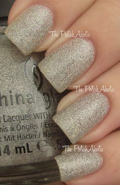 China Glaze Holiday 2012 Holiday Joy Collection: My Picks!