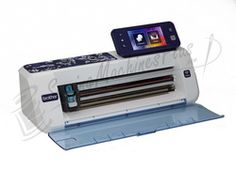 Newest machine! Brother Scan N Cut 2 Hobby Cutting Machine and Scanner - CM650W