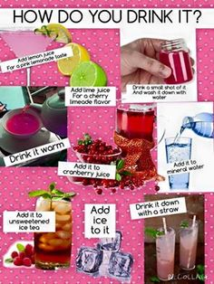 If your worried about be taste or having to drink it every day, here is some other options to change it up some!! Give it a try!! Message me on how you can become a healthier you!!