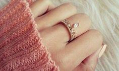 今日のわたしにぴったりの指輪を見つける!おすすめリング×指輪のジンクス♡