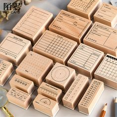 Vintage record memo List time Planner stamp DIY wooden rubber stamps for scrapbooking stationery scrapbooking standard stamp Material : Wood + Rubber Packing: 1 PC x stamp To Do Planner, Time Planner, Diy Scrapbook, Scrapbooking, Scrapbook Letters, Office Stamps, Pin Enamel, In China, Ink Stamps