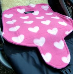 carseat pad for potty trainers