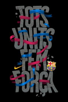 VASAVA -Together We Are Strong (Barcelona FC)