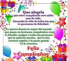 Happy Birthday Notes, Birthday Poems, Birthday Wishes For Friend, Happy Birthday Pictures, Birthday Messages, Birthday Greetings, Birthday Cards, 50th Birthday, Funny Good Morning Messages