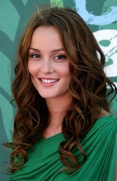 Pleasant Leighton Meester Gossip Girls And Film On Pinterest Short Hairstyles Gunalazisus