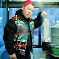 PAPERMAG: Eddie Huang: Bao Down | ''fresh off the boat'' | FOB