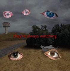 they're always there uploaded by remi on We Heart It Im Losing My Mind, Lose My Mind, Grunge Goth, Soft Grunge, Creepy, Scary, Am I Dreaming, Vent Art, Weird Dreams