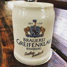 Brauerei Greifenklau Bamberg