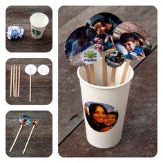 Anneler günü için solmayan buket yaptık! Yapımı da çok kolay, kahve sevenler için daha da kolay :) www.yapika.com