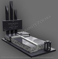 PROWADZIMY BIURA NA TERENIE CAŁEGO KRAJU, DLATEGO JESTEŚMY BLISKO TWOJEGO CMENTARZA. Zadzwoń, napisz, zapytaj o wycenę nagrobka. KONTAKT: biuro@sacrum.info.pl… Cemetery Monuments, Cemetery Headstones, Tombstone Designs, Love Dad, Bath Caddy, Espresso Machine, Coffee Maker, Metal, Graveyards