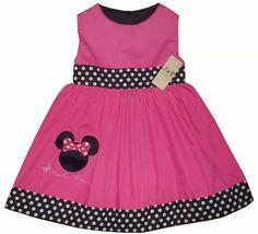Vestidos De Vestir Para Niña Minnie,peppa,bebe Conjunto Tutu - Bs. 23.990,00 en Mercado Libre