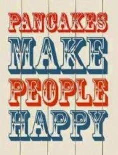 Honeybee Homemaker: Banana Pancakes