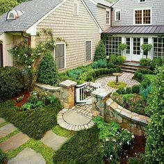 Love it pretty sure it's an entrance but I'd find some way to have a spot to sit!