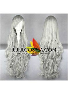 Wig DetailFairy Tail Mirajane WigIncludes: Wig, Hair NetLength - 90CM Important Information:Fitting - Maximum circumference of 55-60CMMaterial - Heat Resistant...