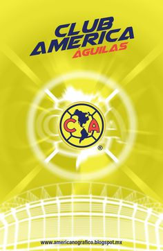 Club América Chicago Bulls, Football, Dallas Cowboys, Grande, Champion, Soccer, Love, Wallpaper, Club America