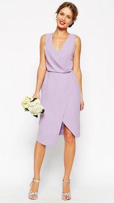 20 Bridesmaid Dresses For Every Price Range | Weddings