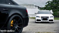 Audi tuning s4 bmw m3 e92 wallpaper | AllWallpaper.in #15183 | PC | en