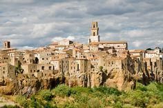 pitigliano tuscany italy - Google Search