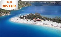 If you vill visit Fethiye, you have to see these 10 places, you will not be regret Where to go in Fethiye ? What to do in Fethiye ? Antalya, Turkey Tourism, Turkey Travel, Best Beaches In Europe, Beaches In The World, Dream Vacations, Vacation Spots, Summer Vacations, Vacation Travel