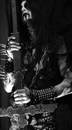 Blodarv - dannish black metal