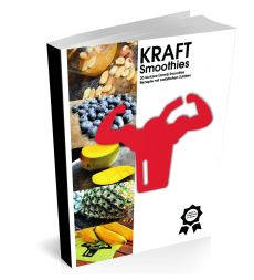 Kraft Smoothies - 20 leckere Protein Smoothie Rezepte