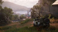 PS4 Exclusive Uncharted 4: A Thief's End Gets Some Awesome 1080p Screenshots | DualShockers