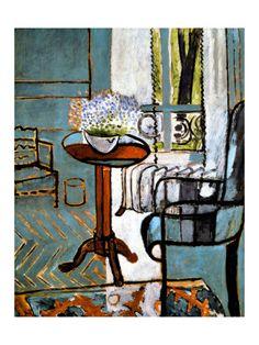 Henri Matisse Posters at AllPosters.com